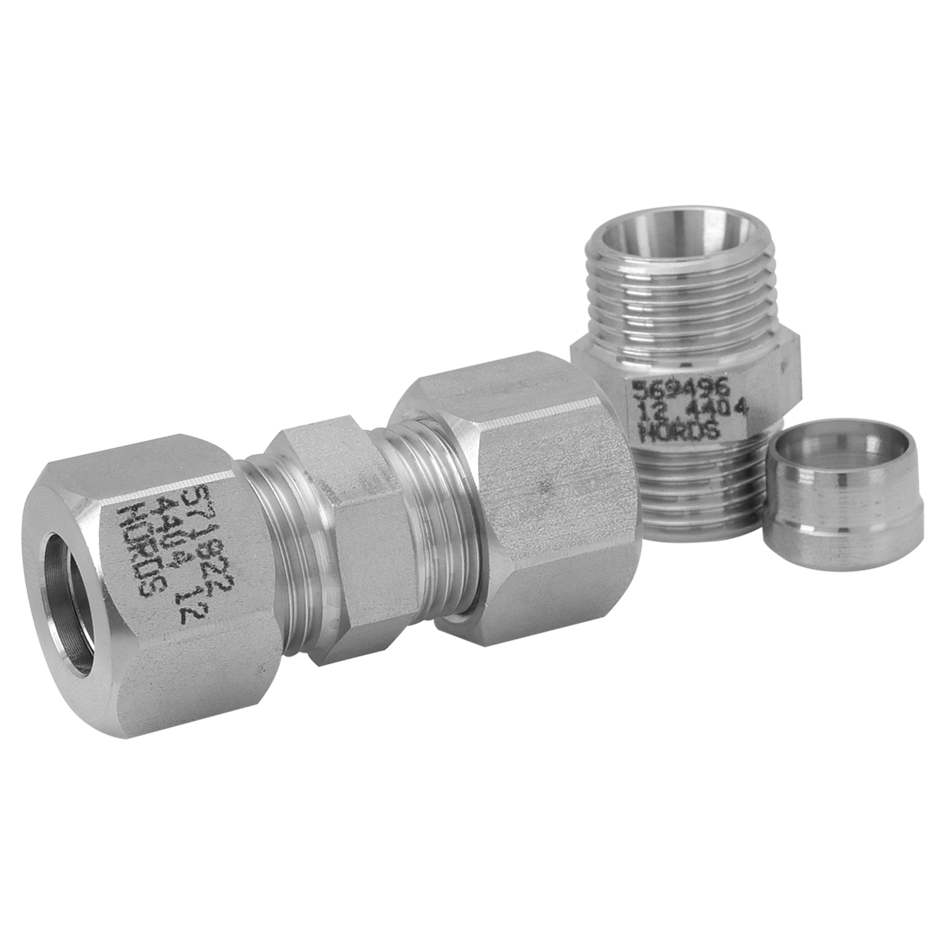 R-1321 Bite-ring Couplings