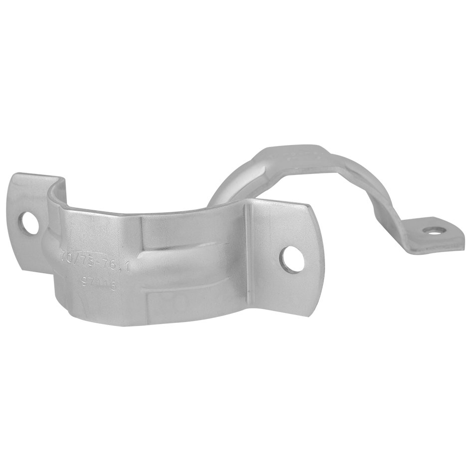 R-171 ISO/Metric Tube clamps